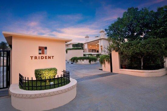 TRIDENT, JAIPUR: 2.192 fotos, comparação de preços e 20 avaliações
