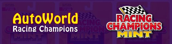 Explore list of quality and latest collections autoworld racing cars