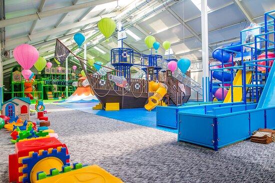 Pomerania Fun Park