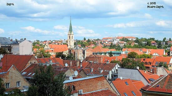 Upper Town Gornji Grad Zagreb 2021 All You Need To Know Before You Go With Photos Tripadvisor
