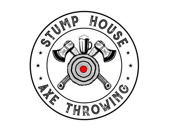 Stump House Axe Throwing