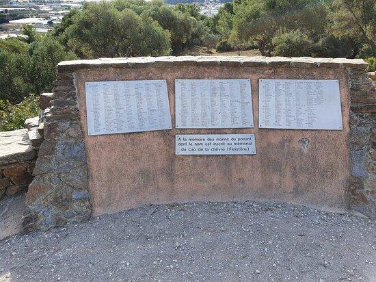 Memorial de L'Aeronavale