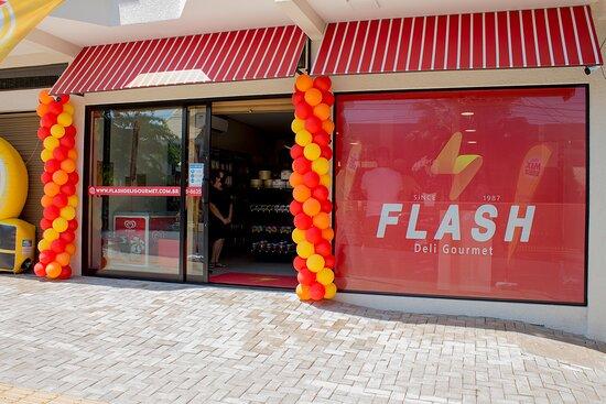 Flash Deli Gourmet