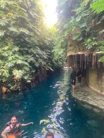 rio al cenote