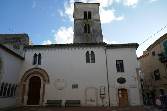 Chiesa di Santa Maria delle Monache