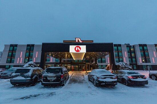 Hotel & Suites Normandin Quebec