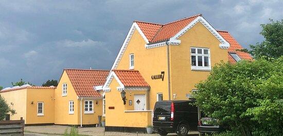 Frederikshavn, Danska: Galleri7, Steen Karlsen