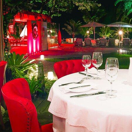 Restaurante Tróia