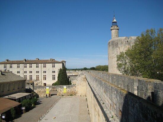 Tour de Constance