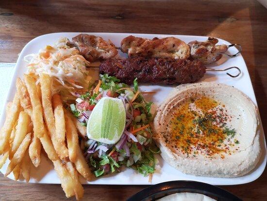 Menú con fotos en Instagram - Picture of Zula Restaurant, Santa Teresa - Tripadvisor