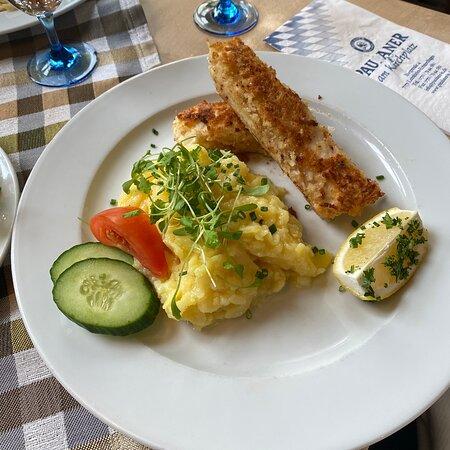 Traditional german cuisine!!