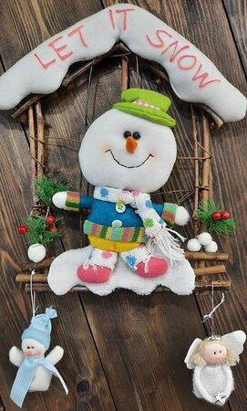 """Новогоднее настроение кафе """"Шоколад"""" 🌲🍊🎁🎈❄"""
