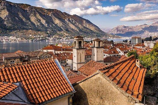 Adriatic Pearls Montenegro...