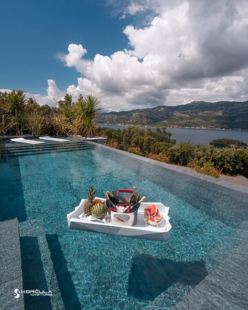 Korcula Adventures Holiday Packages -Luxury  Villa Selection