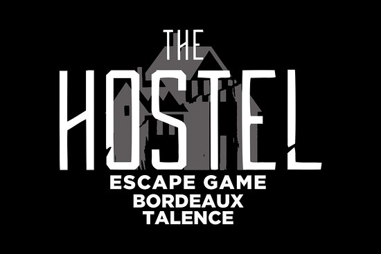 The Hostel Escape Game Talence