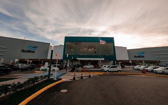 RioMar Shopping Aracaju