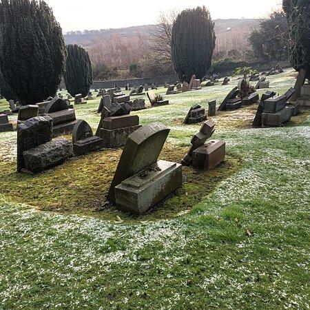 Inverkeithing Hope Street Cemetery