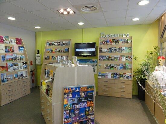 Tourist Office de La Roche-sur-Foron