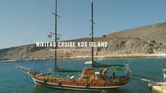 Nikitas Cruise Kos island
