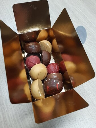 Cioccolato Giovannini