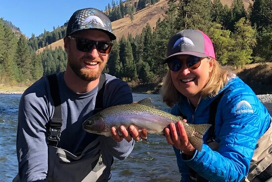 Eastern Oregon River Outfitters