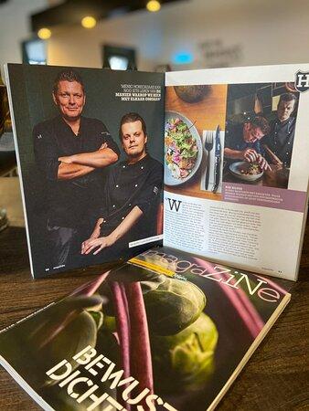 Keuken Met Karakter Heiloo Menu Preise Restaurant Bewertungen Tripadvisor