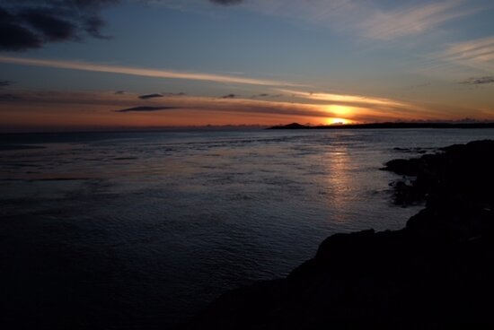 Clifden Camping -  Private Beach, Carbon-Neutral Holiday