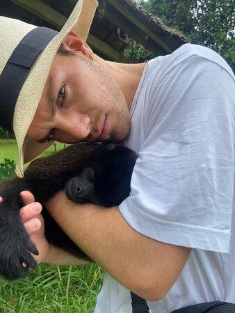 Monos!
