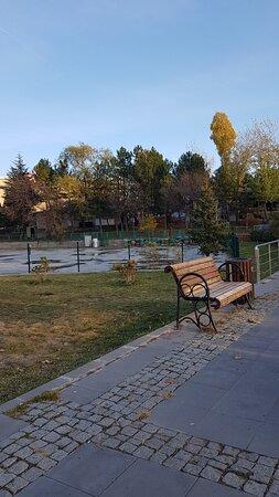 Lozan Parkı
