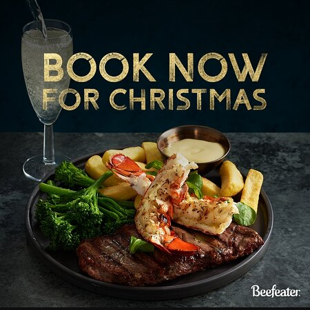 Availability for Christmas Day 🙂🎅  Book with us risk-free for Christmas Day: if you or any of your party become unwell or have to isolate due to Covid-19, just give us 24 hours' notice and if we can't rearrange we'll give you a full refund. We'll of course do the same if we're not able to host you due to government restrictions.Pop in or give us a call on 01928716829