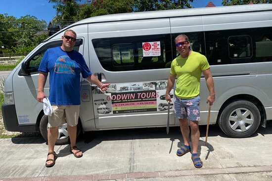 Godwin tours and transportation