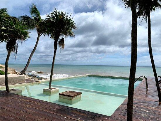 Pool/Deck