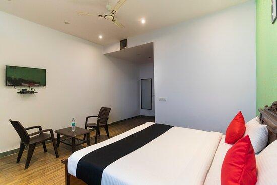 Bulandshahr, อินเดีย: Guest room