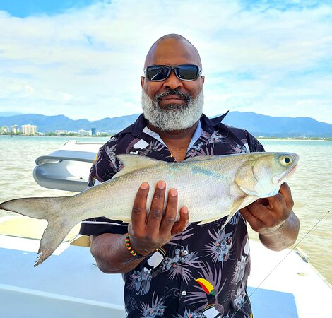 Cairns, Australia: Catch of the day