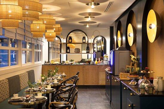 Pictures of Grand Hotel Chicago - Paris Photos - Tripadvisor