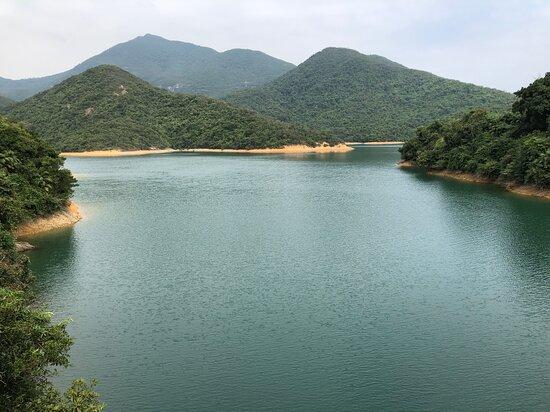 Tai Tam Reservoirs (4)