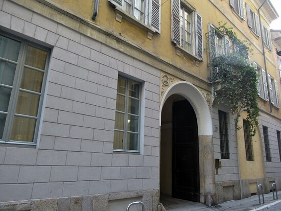 Casa Via Santa Marta 13