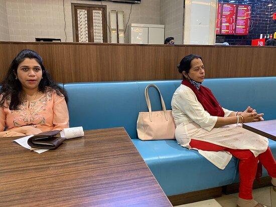לאקנאו, הודו: Good place to spend time at Lucknow