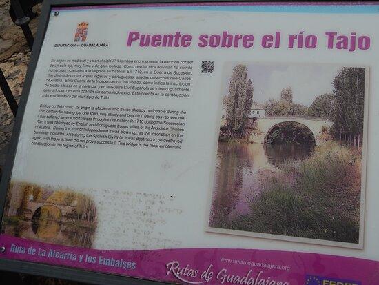 Puente Rio Tajo
