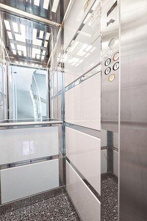 Elevator general view