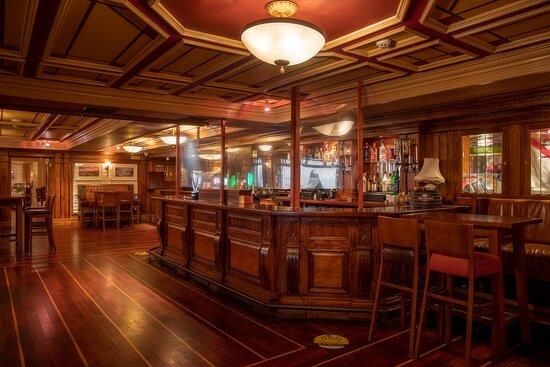 Ballyferriter, Ireland: Bar