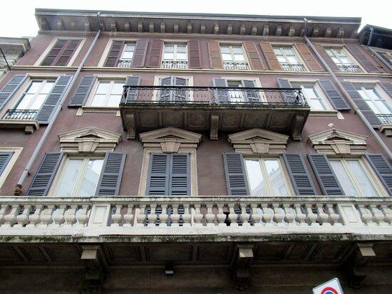Casa Via Santa Maria Fulcorina 11