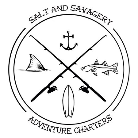 Salt And Savagery Adventure Charters