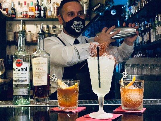 Cocktails buenisimos