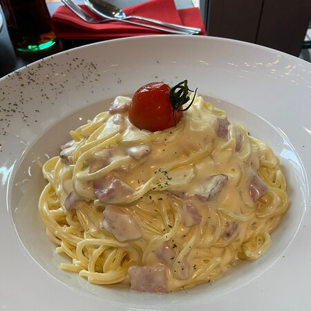 Great Italian cuisine