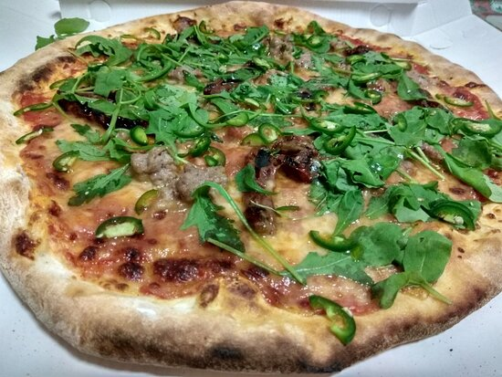 Oggi Pizza