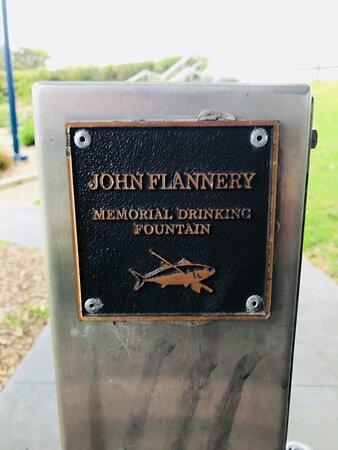 Harry Clues Memorial Park