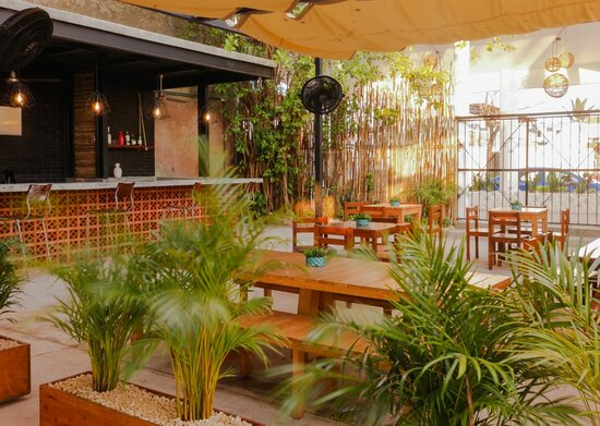 Κανκούν, Μεξικό: En Casa Namal puedes encontrar Namal Fish Market un restaurante de Mariscos, donde puedes degustar los mejores platillos y sabores del mar con la exótica fusión de la gastronomía mexicana!!!