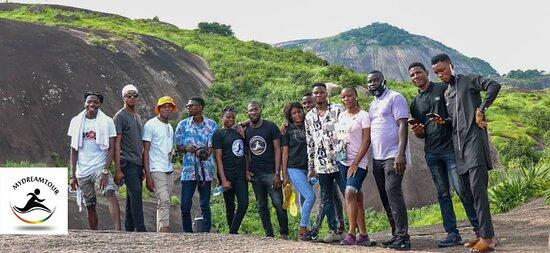 Bilde fra Akure