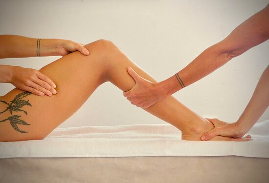 Twin Flow Massage